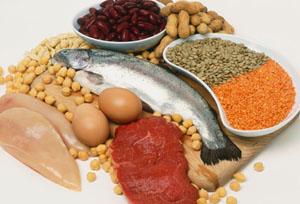 Важные аминокислоты