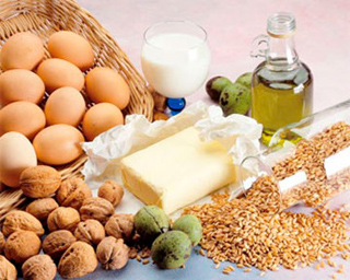 Альфа лактальбумин в каких продуктах