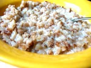 Рецепт приготовления Гречневая каша в мультиварке