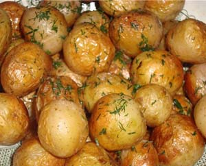 можно ли есть картошку при правильном питании