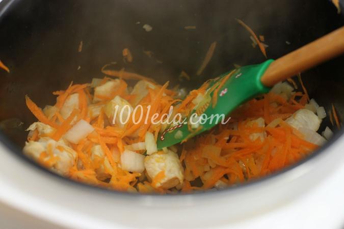 Тушеная утка с гречкой – кулинарный рецепт