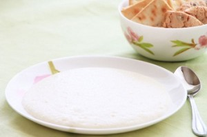 Рецепт приготовления манной каши в мультиварке