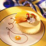 Рецепт творожно-мангового торта без выпечки
