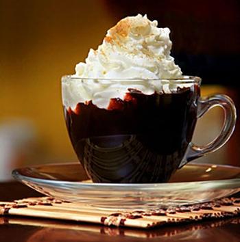 Немного сладенького на десерт или любителям шоколада