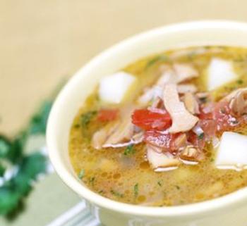 Рецепты кавказской кухни