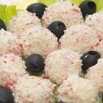 Закуска Коралловая феерия