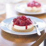 Вкусный десерт с миндалем