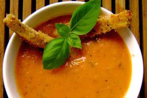 мультиварка тыквенный суп пюре рецепт