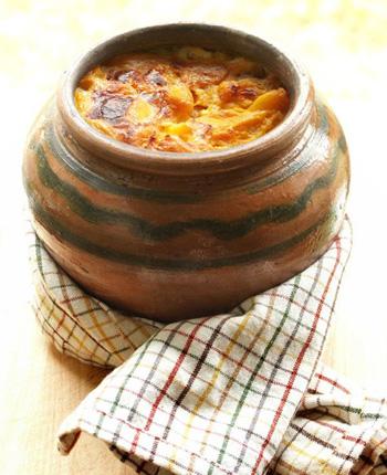 Приготовленная еда для выпечки и других ингредиентов
