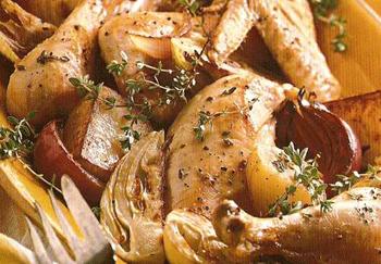 курица мягкая и диетическая