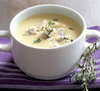 куриный суп из чечевицы