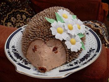 торт из печенья для детей