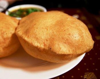 Индийское хрустящее лакомство – кулинарный рецепт
