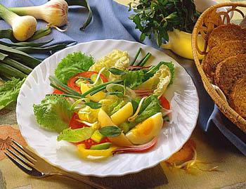 еда из овощей для диеты