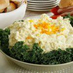 Пасхальный салатик