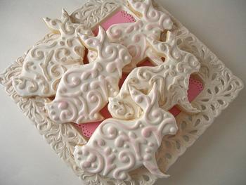Печенье Заяц