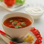 Австралийский куриный суп