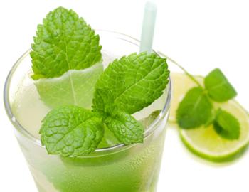 Рецепт лимонада для детей