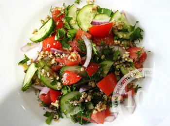овощной салат по-грузински рецепт