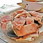 Рецепт сельди по-корейски