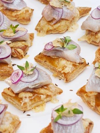Картофельный хлебец – кулинарный рецепт