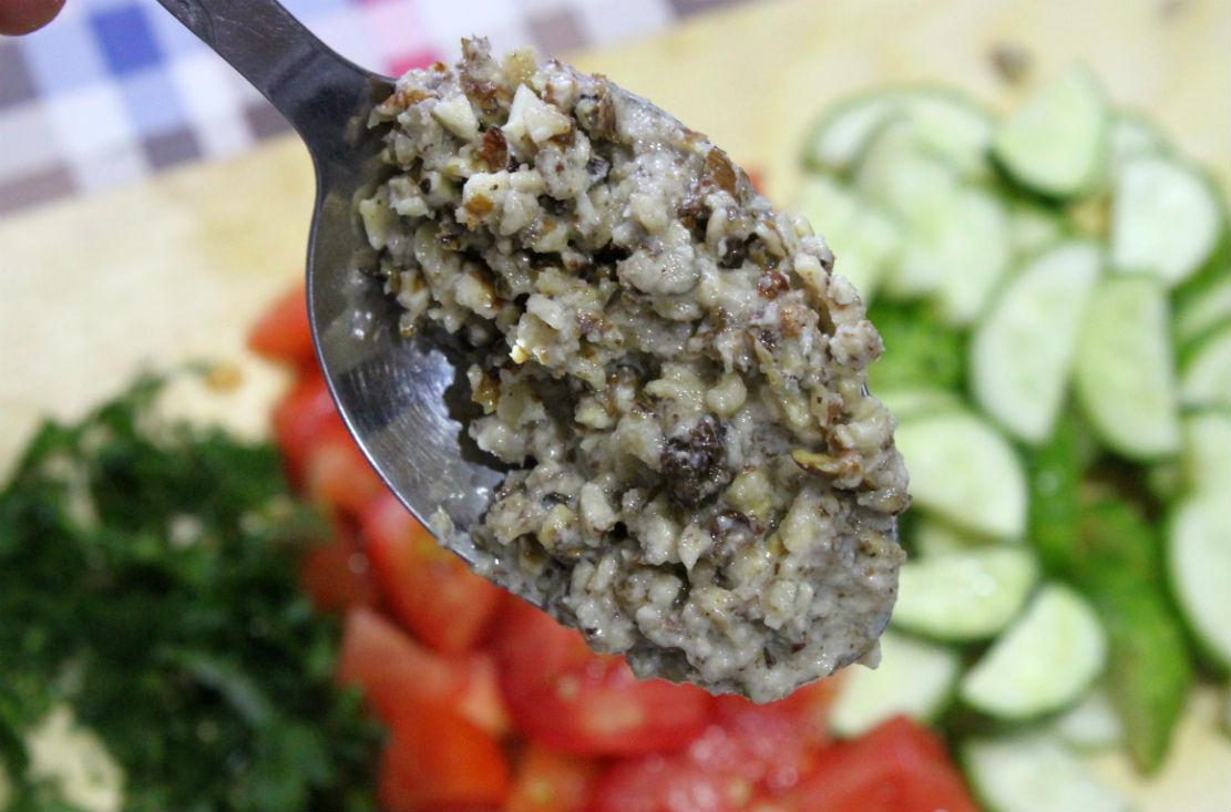 Салат из редиски, простые и вкусные рецепты с фото