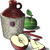 блюда с яблочным уксусом