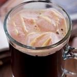 Коктейль из Пепси с кофе