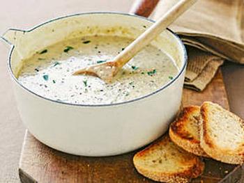рецепт французкого супа