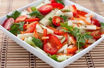 Цветная капуста с морковкой на зиму рецепты с фото