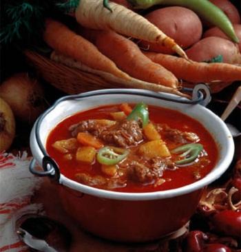 блюда из отварной свинины рецепты с фото