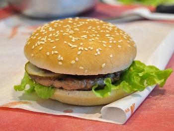 рецепт соуса для гамбургера в макдональдсе