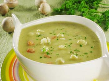 Луковый суп пюре рецепт