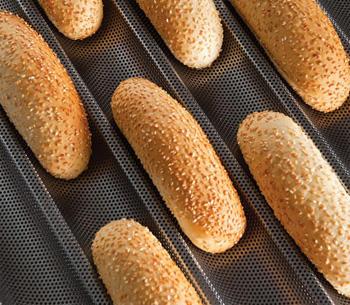 булочки для хот догов рецепт с фото