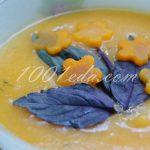 Детский кабачковый суп-пюре: рецепт с пошаговым фото