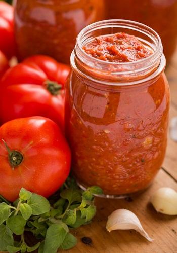 как приготовить соус маринара