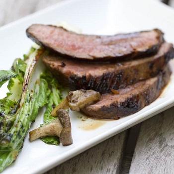 мясо маринованное в пиве рецепт