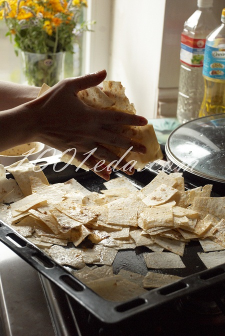 рулет из сыра, рецепт приготовления