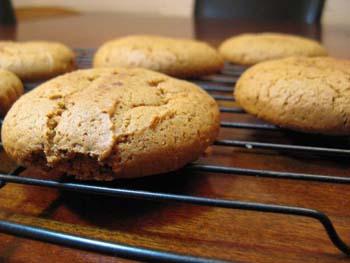 печенье со свежим имбирем рецепты с фото