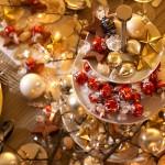 Готовим дом к Рождеству 2012