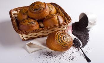 рецепты булочек без дрожжей в духовке