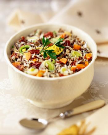 рецепт салата с соусом из киви