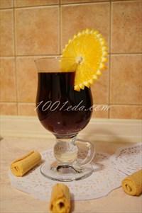 алкогольный коктейли с водкой в домашних условиях