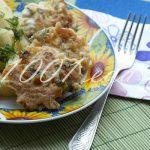 Нежные котлеты из куриного филе с сыром: рецепт с пошаговым фото