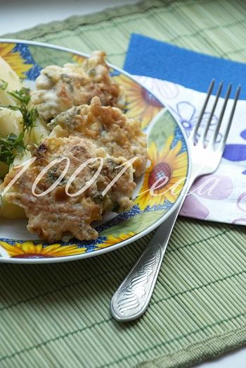 Блины на прокисшем кефире рецепт с фото пошагово