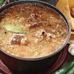 Суп харчо: как готовить вкусно