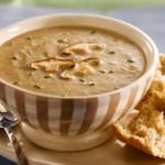 Как приготовить грибной суп: 7 рецептов