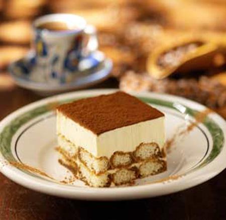 Рецепты с фото торт тирамису