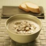 Вкусный грибной суп из шампиньонов