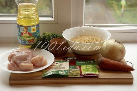 Как правильно приготовить перегородки грецкого ореха